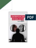 Plaza Morales, Natalia - Cuerpos de Hojalata