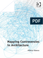 Mapping Contraveses in Architecture