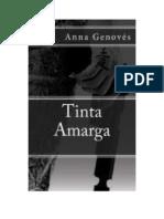 Genoves, Anna - Tinta Amarga