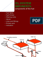 afc-5 FUEL SYSTEM.ppt