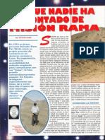 Contactados - Lo Que Nadie Ha Contado de Mision Rama R-006 Mon Nº020 - Mas Alla de La Ciencia - Vicufo2