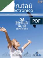 URUTAU ELECTRONICO - No 6 - JUNIO 2012 - GUYRA PARAGUAY - PORTALGUARANI
