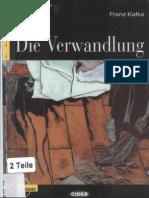Kafka Franz Die Verwandlung