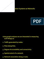 Network Measurements