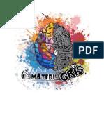 Logo Materia Gris