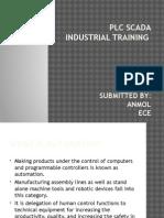 Plc Scada Industrial
