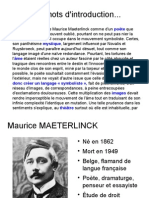 Diapo Maeterlinck