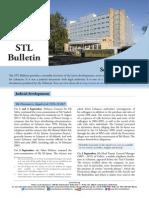 STL Bulletin - September 2015
