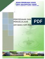 Booklet Sekerat 2014
