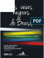 As Veias Negras Do Brasil