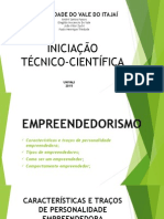 SLIDE Epreendedor