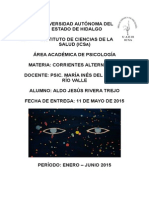 Resumen Corrientes Alternativas