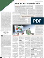 The hindu review  may 2015
