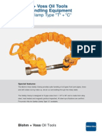 Safety Clamp Sizes