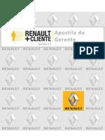 Renault + Cliente Gestor