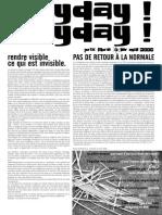 Mayday Fr