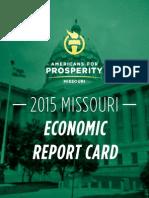 MO 2015 Scorecard