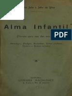 Alma Infantil - Francisca Julia Da Silva