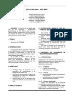 Informe SRS IEEE
