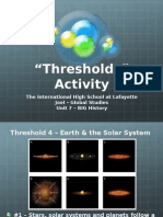 Thresholds Activity.pptx