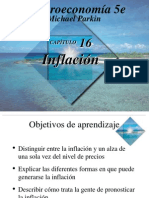 Parkin 16 Inflacion
