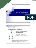 Replikacija DNA