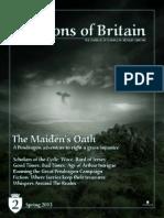 Dragons of Britain 2