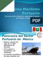 Sistema Maritimo Portuario