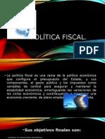 Política Fiscal Diapo