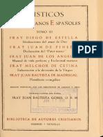265522932 Misticos Franciscanos Espanoles Tomo III BAC (1)