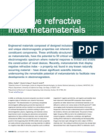 Negative Refractive Index Metamaterials_overview.pdf