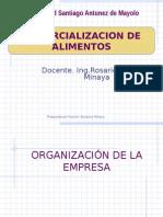 Organizacion de la Comercializacion.ppt