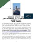 Google Street View Photographs of Skelmorlie and Wemyss Bay Online