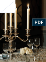 Connaught Private Events Brochure - The Connaught, Maybourne Hotel Group, London, United Kingdom