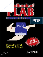 Handbook of PLAB (2nd Ed.)