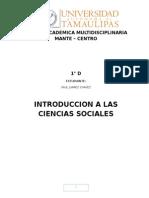 Intro Ciencias Sociales