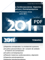 (4) Enf. Cardiovasculares (Dr. R. Florenzano)