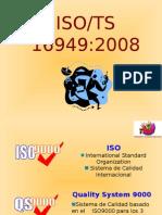 Curso Iso-ts 16949