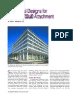 Successful Designs for Curtain Wall Attachment.pdf