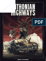 Cthonian Highways