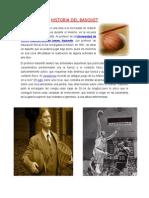 Historia Del Basquet