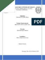 Charla Educativa Hipertencion Arterial en El Adulto Lidia Palomeque
