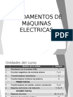 Introducción Máquinas Eléctricas