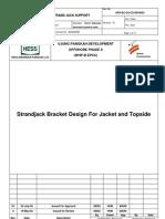 Structural Design Calculation Sample