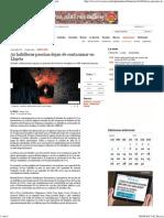 La Razon_50 Ladrilleras Paceñas Dejan de Contaminar en Llojeta
