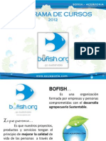 Programa Cursos 2015