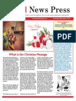 Good News Press November/December 2015