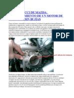 Sistema Hcci de Mazda