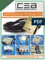Catalogo CEA