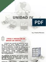 Unidad IV - UNEFA AUDITORIA DE SISTEMAS
